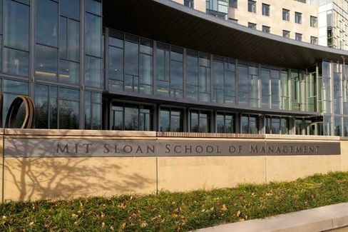 MIT Sloan Kept Madoff-Linked Professor on Staff for Years After Fraud