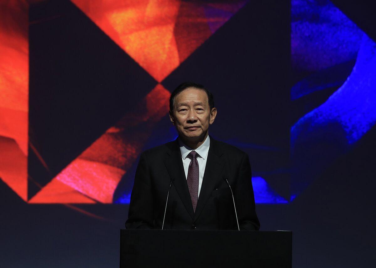 HSBC's Pivot to Asia Stokes Tension Between Hong Kong and London
