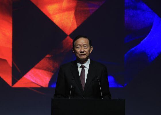 HSBC Pivot Stokes Tension Between Hong Kong, London Bankers