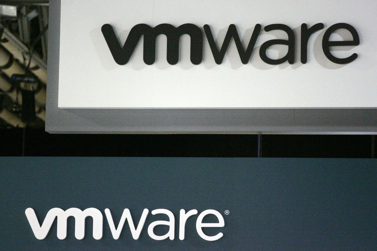 VMware Falls on Report Its Software Led to SolarWinds Breach