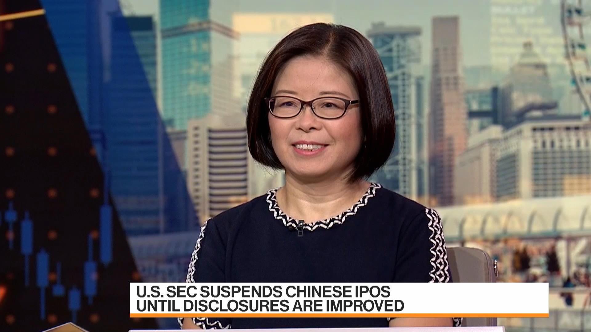 UBS Chief China Economist Wang Tao on China's PMI, Tech Regulations