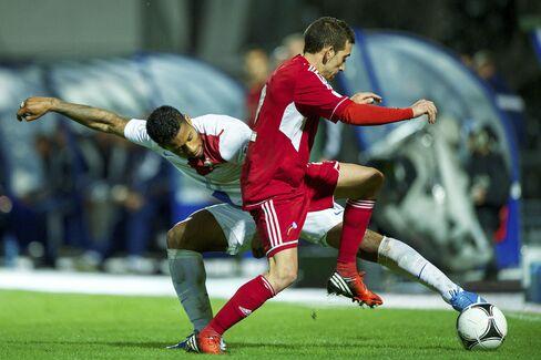 Netherlands vs. Andorra