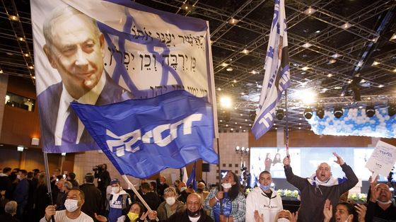 Deeply Polarized Israel Fails to Anoint a Leader Once Again