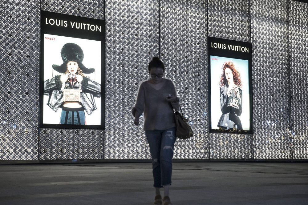 Louis Vuitton Now Sees 'Unheard Of' Growth in China