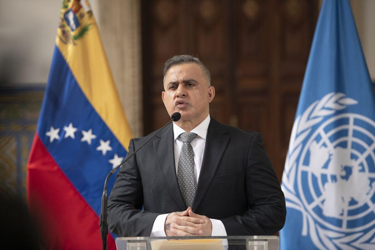 U.S. Sanctions on Venezuela Undercut Talks, Key Maduro Ally Says