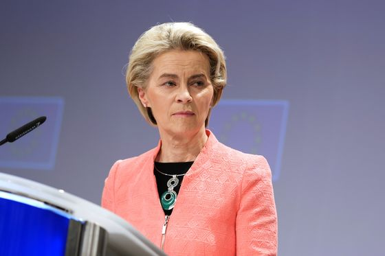 'Showing Its Teeth': EU's Path to a Showdown Over LGBTQ Rights