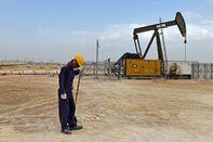 BAHRAIN-OIL