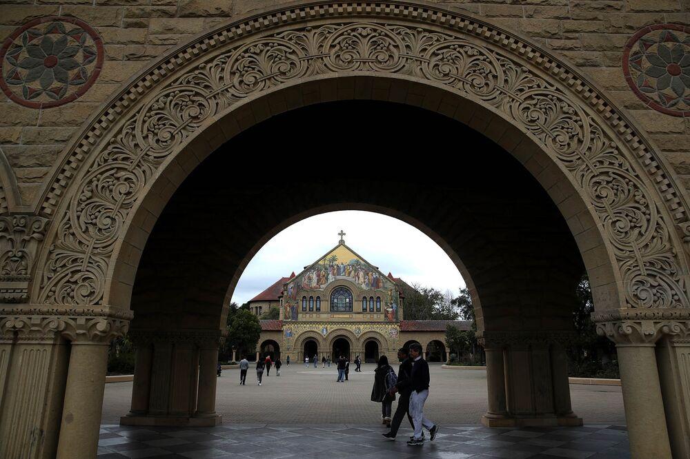 Ivy League Endowments Face 1 4% Levy Under Trump Tax