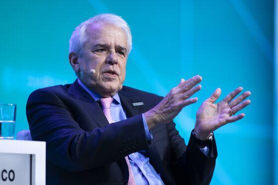 Petrobras CEO Calls Net Zero a Fad, Echoing Exxon Oil Focus