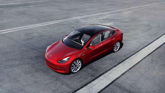 Tesla Gets Green Light to Start Delivering Model 3 in Europe