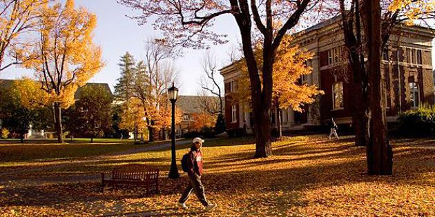 Best College Return on Investment: Maine