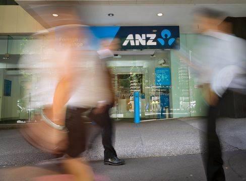 Stock Spikes at Australia Market Open Spur Regulator Inquiry