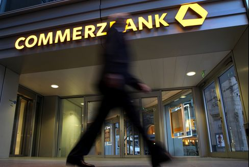Europe Tries to Recapitalize Its Banks