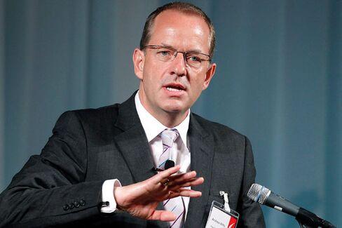 GlaxoSmithKline's Andrew Witty on Fixing Big Pharma's Bad Boy