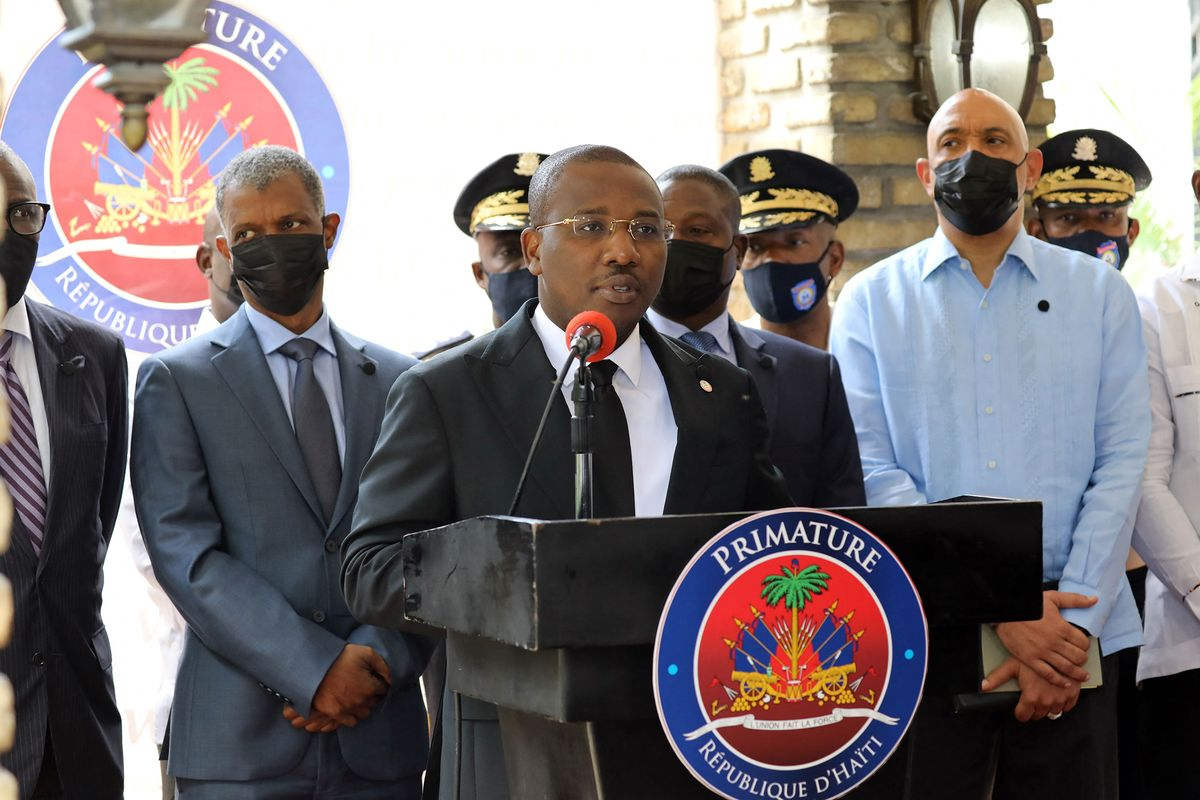 Diplomats Urge New Leadership in Slight to Haiti's Interim Chief