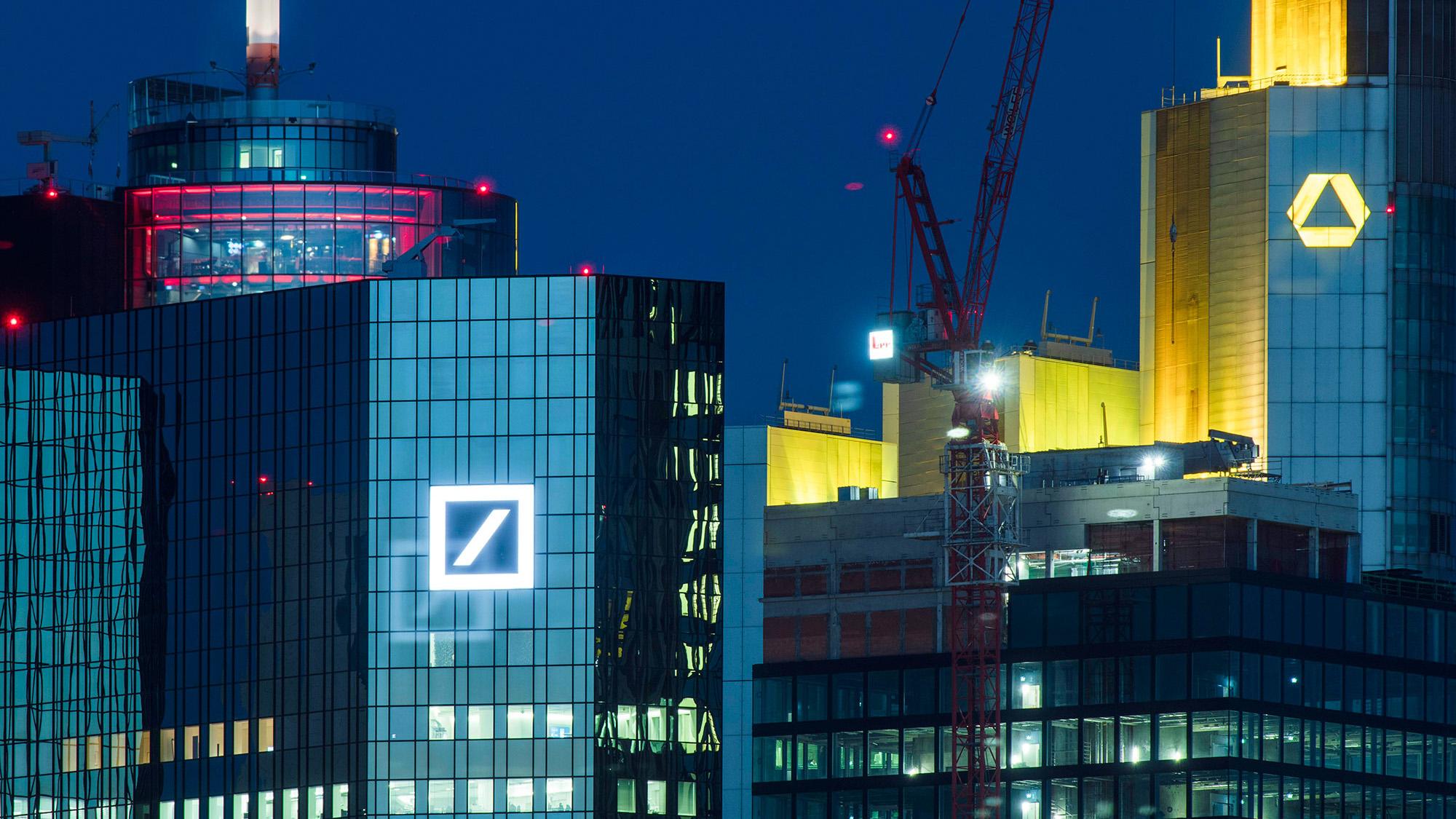 Cerberus loses on big deutsche bank bet handheld dutch betting calculator on sale