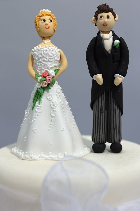 Rich Joined in Marriage as Women Bring Equal Wealth
