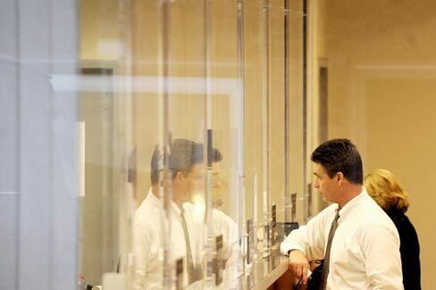 Consumer Finance Watchdog Stalls on Overdraft Fees