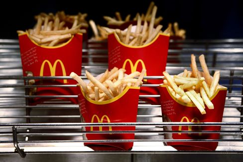 Child Cholesterol Improves as Snack-Food Makers Shun Trans Fat
