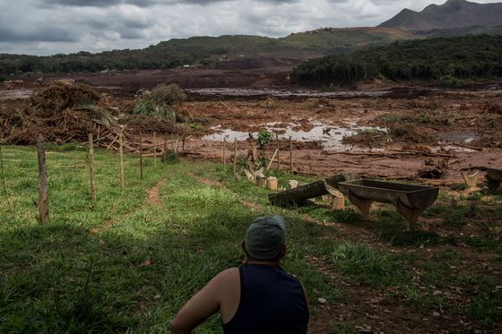 Brazil's Search for Survivors Resumes After New Fears Ease