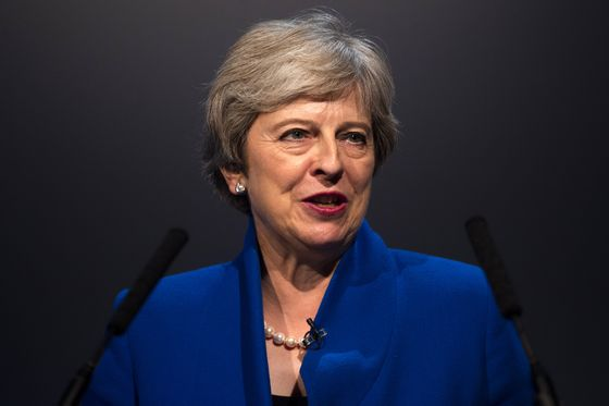 Defiant Theresa May Won't Call Early Election or Cave to Tory Brexiteers