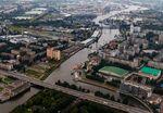 Kaliningrad, Russia on Aug. 27, 2017.