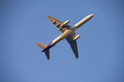 U.S. Airlines Get Lithium Battery Warning After Crash