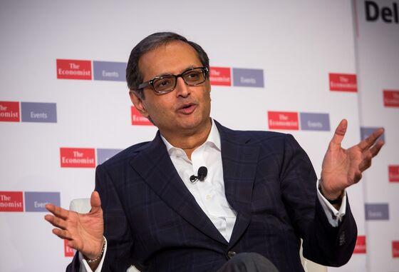 Vikram Pandit-Advised SPAC Is Said to Plan $200 Million IPO