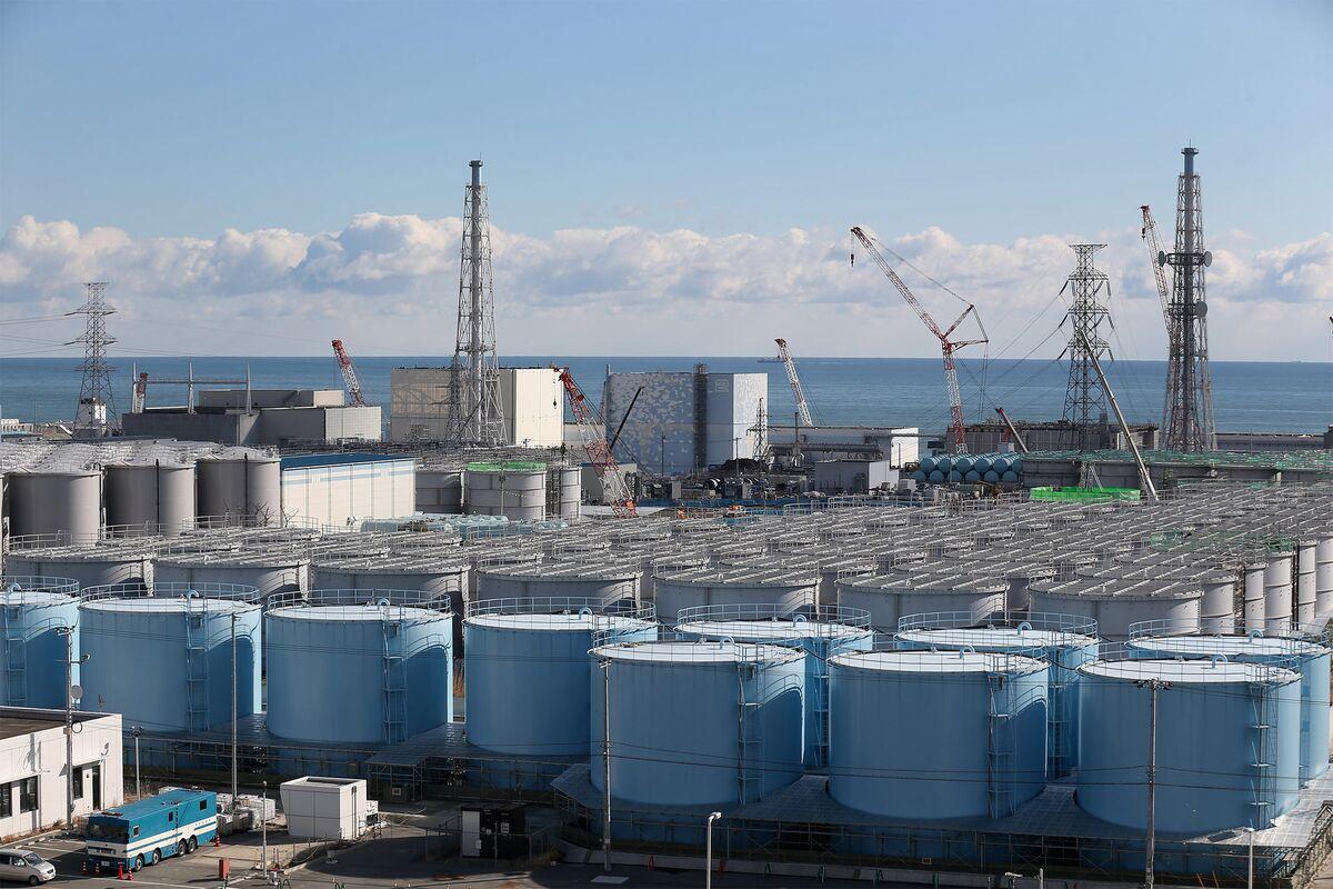 Japan Will Discard Fukushima Radioactive Water Into Ocean