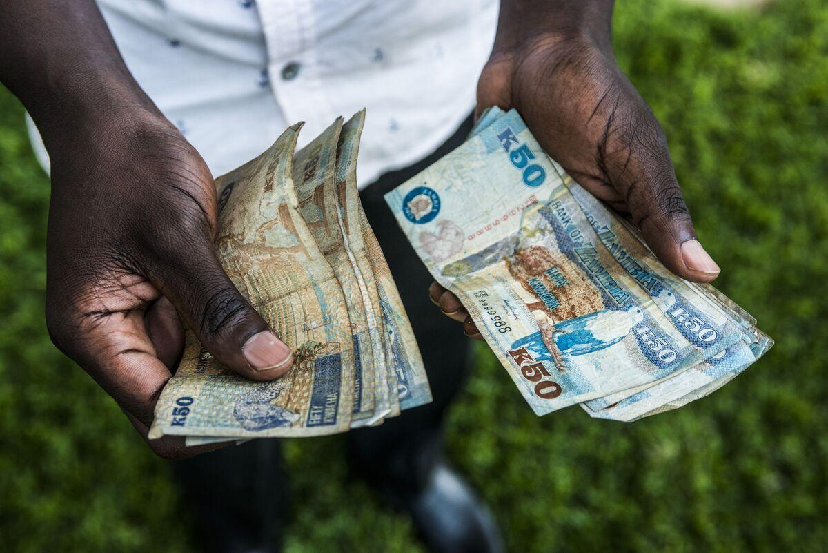 Zambia's Debt Situation Worsens - Tatahfonewsarena