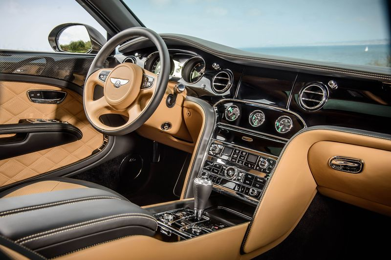 bentley mulsanne black interior. the car comes with myriad interior options like a near30000 entertainment package bentley mulsanne black e