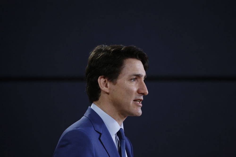 Trudeau Poised to Advance Pipeline Amid Industry Furor