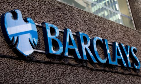 Barclays Big-Boy Breaches Mean Libor Window Dressing Not Enough