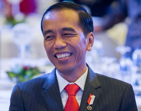 Indonesia's Provincial Elections Point to Second Term for Jokowi