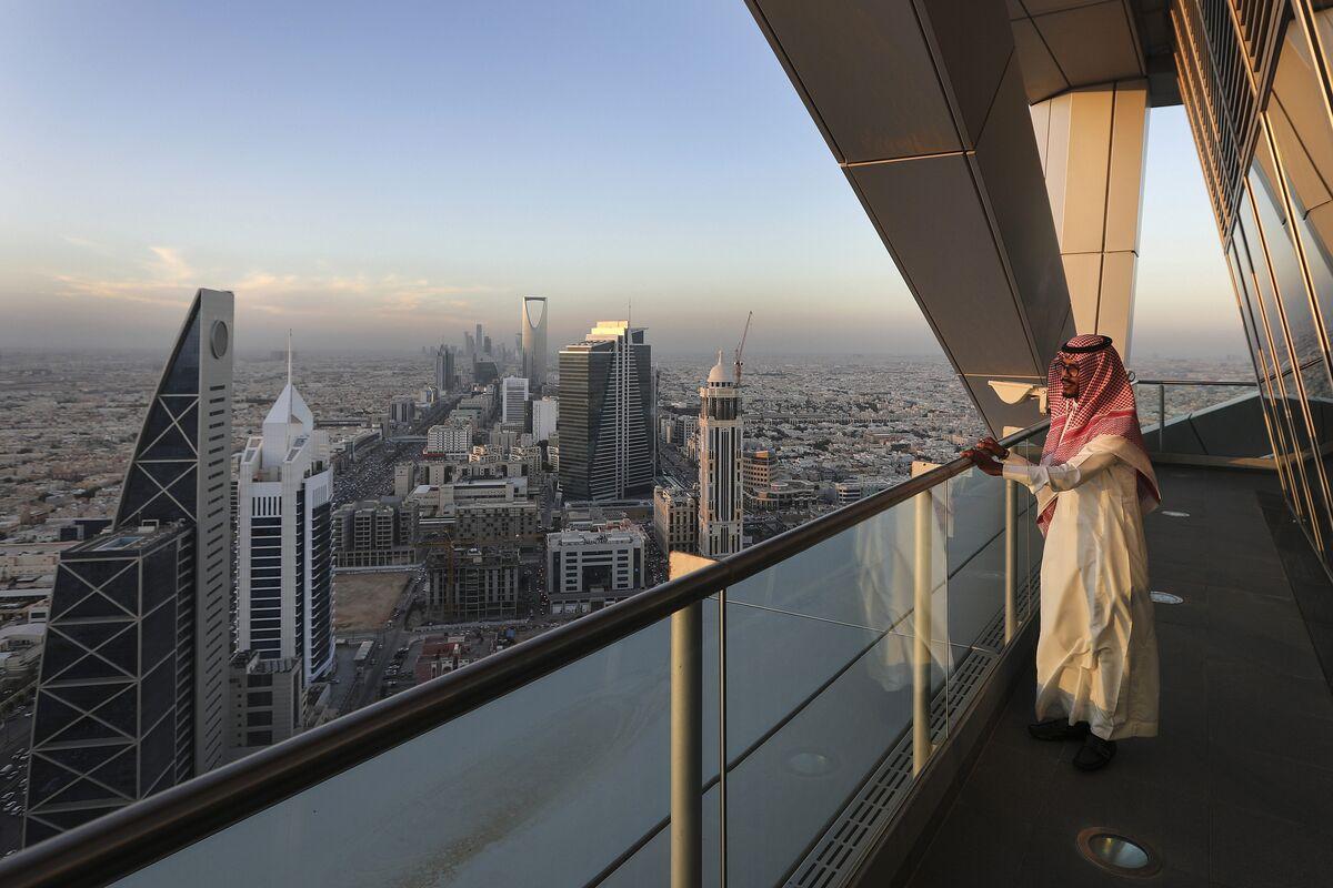 Prognose RuГџland Saudi Arabien