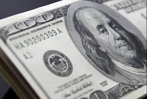 Yen, Dollar Rise, U.S. Committee Said to Fail in Debt Talks