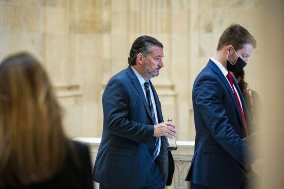 GOP Faction Wields Antitrust Threats, Echoing Trump's Populism