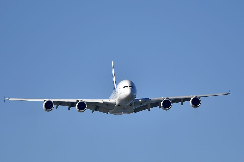 Killing the Airbus A380 Is an Act of Kindness