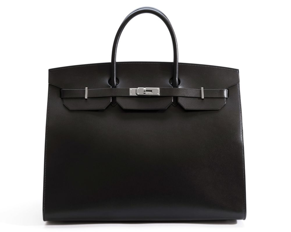 ec280dac62 How the Legendary Birkin Bag Remains Dominant - Bloomberg