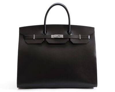 Hermes Bag Adver Fashion Dresses