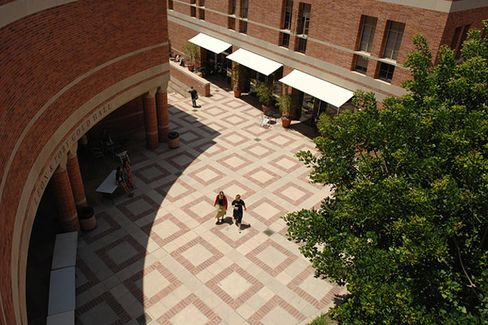UCLA Wins Right to Take MBA Program Private