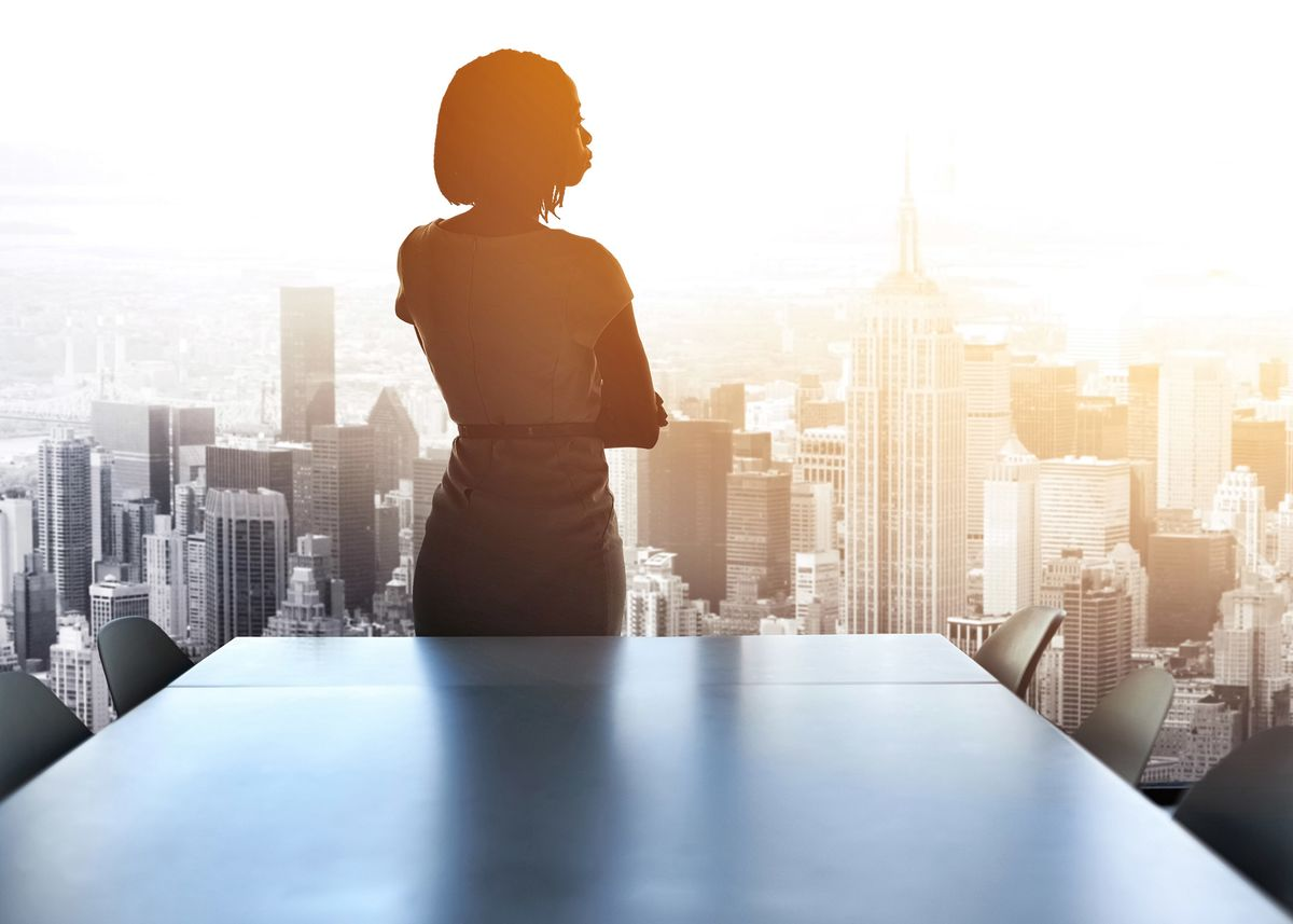 Investment Assets That Put Women First Surge Past $2 2