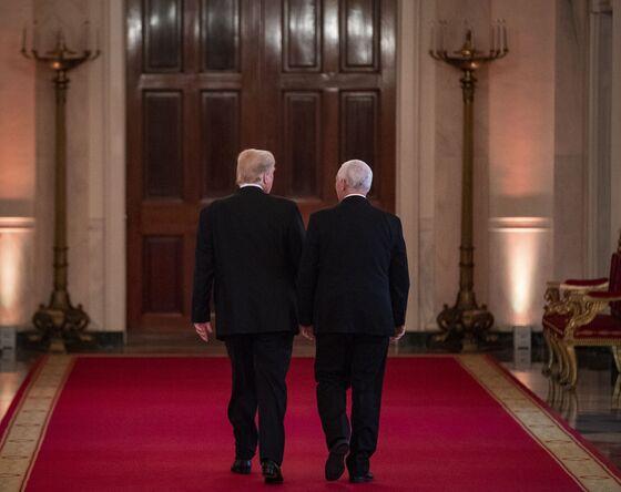 Trump's Absence at Asia Summits Isn'ta Snub, Pence Says