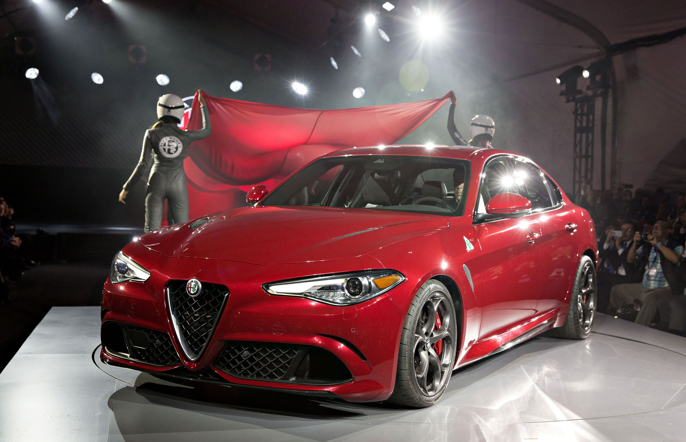 Best Cars At Los Angeles Auto Show 2015