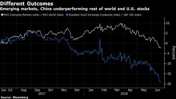 Passive Behemoth Turns to Stock Picking to Navigate Trade War