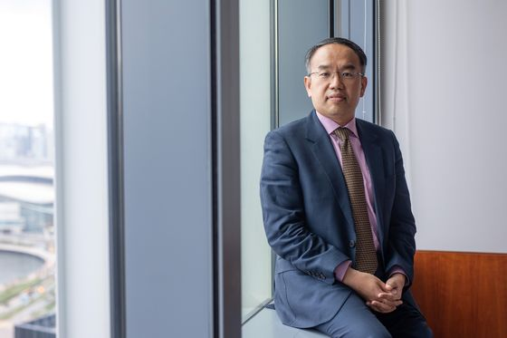 H.K. Treasury Chief Says Business as Usual After Asset Freeze