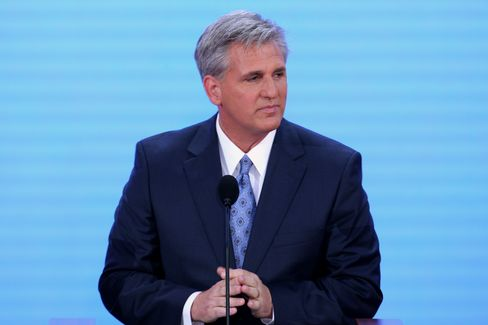 Representative Kevin McCarthy