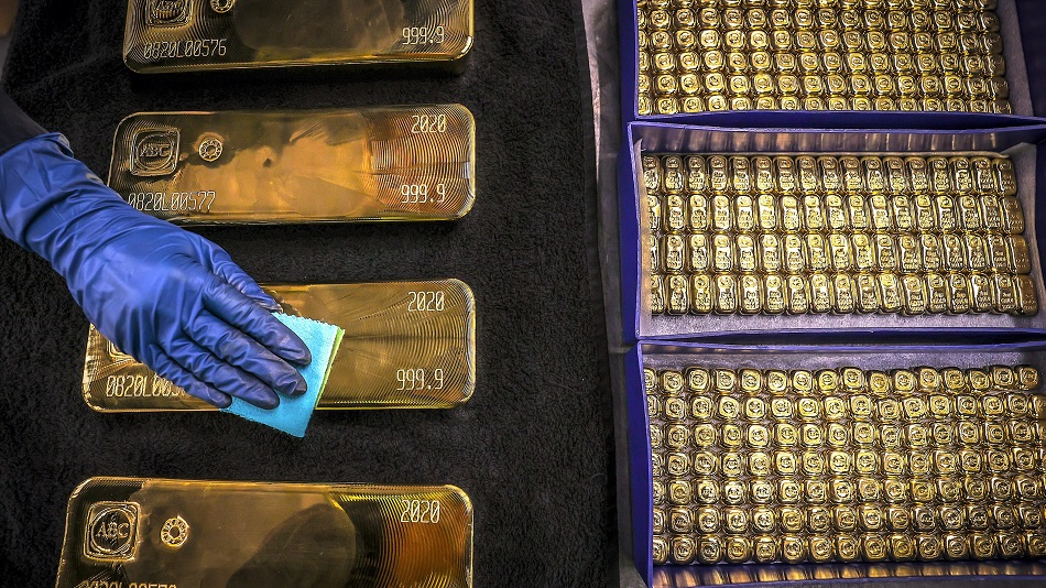 Is Gold Going To Rise Further Bloomberg