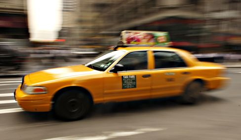 New York Taxi Medalllions