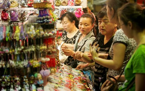 Taiwan Predicts More Chinese Tourists in 2011